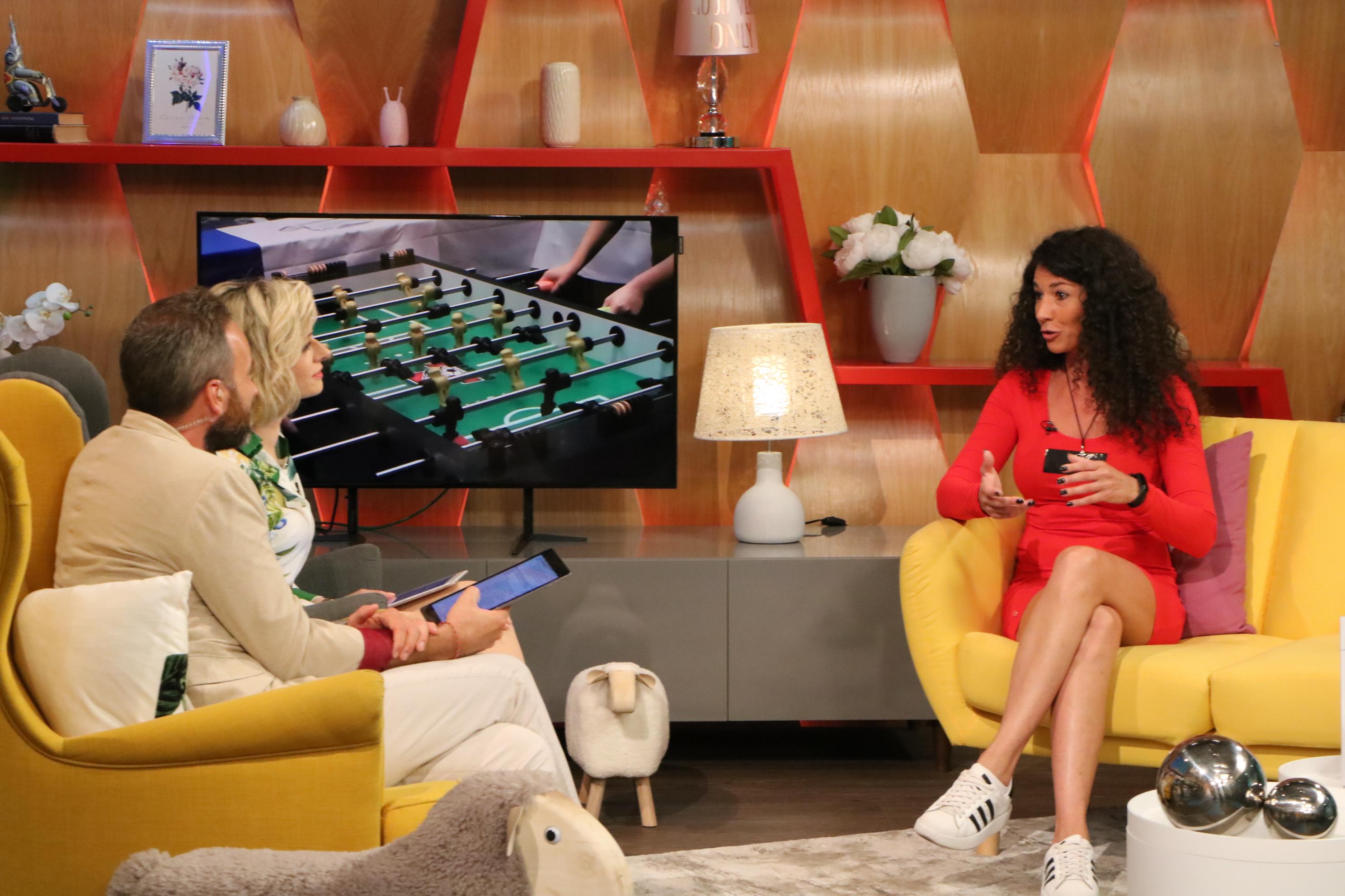 RTL Klub reggeli TV 2021.07.02